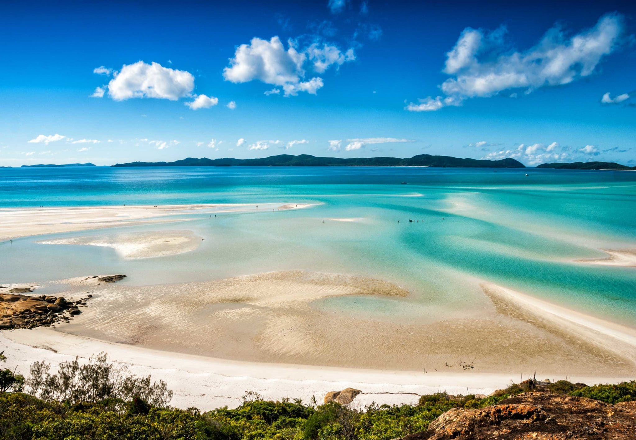 8 reasons why australia and new zealand are great for Beach honeymoon destinations in the us