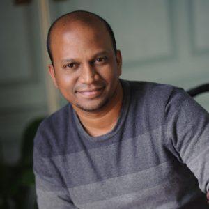 Vamsi Krishna, Salesforce MVP
