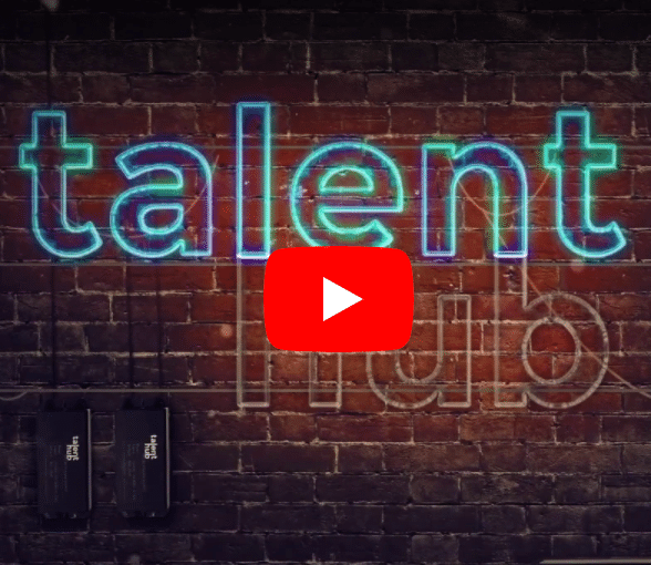 Talent Hub TV Episode 9